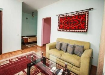 Hotel Bishkek, Kalyk Akieva Street 117, Soluxe Hotel