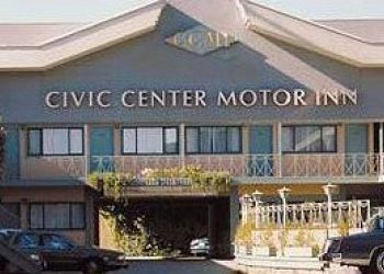 364 9th St, 94103 San Francisco, Hotel Best Western Civic Center Motor Inn***