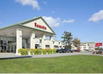Hotel East Orrington, 357 Odlin Road/I-95, Ramada Bangor