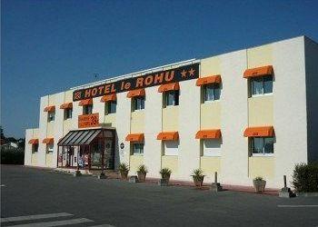 Hotel Sene, 2 Route Du Versa, Hotel Le Rohu**