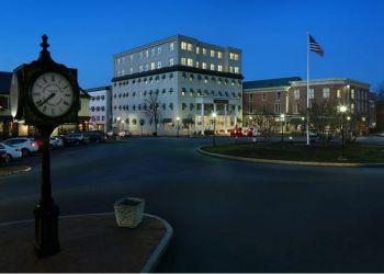One Lincoln Square, 17325 Gettysburg, Hotel Best Western Gettysburg
