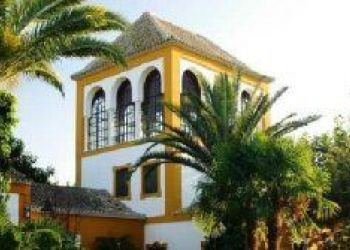 Carretera  A-483 Km 30 5,, 21750 Almonte, Hotel El Cortijo de los Mimbrales****