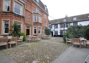 Hotel Bakewell, The Square, Rutland Arms Hotel