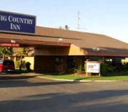 25020 W Dorris Ave, California, Best Western Big Country Inn