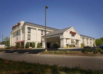 Hotel Georgia, 50 Hampton Way, Hampton Inn Newnan