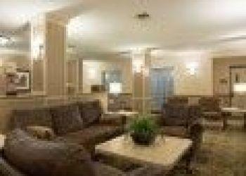 10985 Red Circle Drive Minnetonka , Minnetonka, Holiday Inn Express Hotel & Suites Minneapolis-Minnetonka 2*
