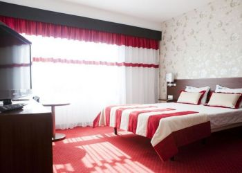 Hotel Porto, Rua do Amial, 601-607, Hotel Beta Porto****