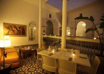 Wohnung Rabat, 2 Rue Jamaa Tiliou, Riad Senso