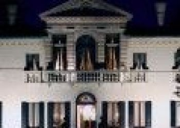 Wohnung Zelarino, Via Don Minzoni, Villa Franceschi 5*