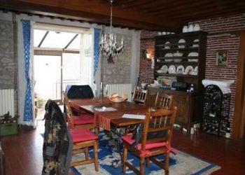 Wohnung Montigny-en-Morvan, La Pige  Montigny en Morvan  nievre, Domaine Frenita