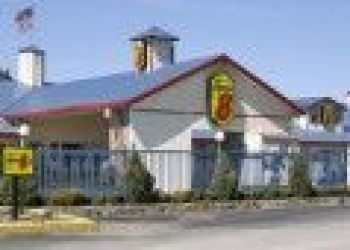 3900 I-20 East, Texas, Super 8 Eastland 1*