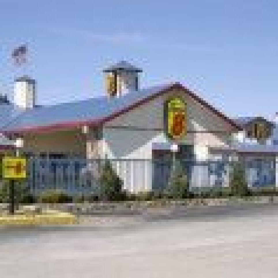 Super 8 Eastland 1* , 3900 I-20 East, Texas