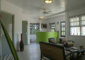 Hôtel Paramaribo, Gravenberchstraat 5, Guesthouse Amice