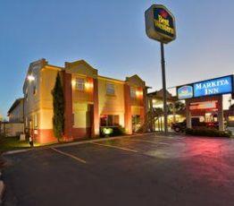 2401 W Main, Oklahoma, Best Western Markita Inn