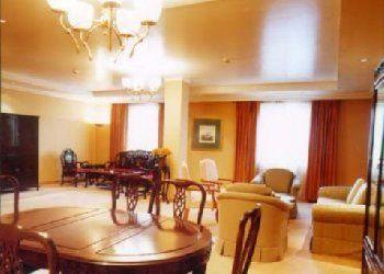 Hotel Yanji, 66 Youyi Rd, Yanbian Baishan Hotel