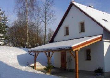 Privatunterkunft/Zimmer frei Česká Skalice, Zlíč, Ubytování u Obory