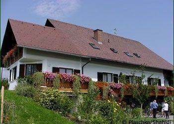 Gersdorf 37, 8524 Bad Gams, Wallner, Pension