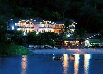 Apartament St. George's, 6 Po Box 58 Morne Rouge Bay, Apartment Gem Holiday Beach Resort**