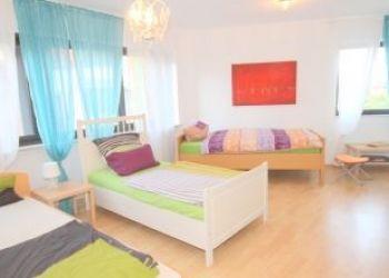 Wohnung Dietzenbach, Babenhäuser Str. 32, Privatzimmer, Messezimmer und Monteurzimmer nahe Frankfurt