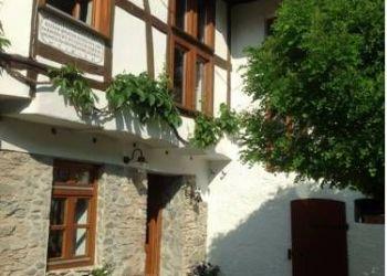 Wohnung Runkel, Wiesenstraße 2, Gut Bunt Ferienhaus