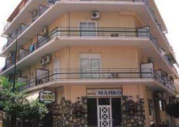 Hotel Loutraki, 3, L. Katsoni Str., Loutraki 20300, Greece, MARKO