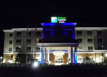 Hotel Westview, 190 South Equity Drive, Holiday Inn Express Hotel & Suites Smithfield - Selma I-95