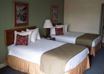 Hotel Hendersonville, 105 Sugarloaf Road, Best Western Hendersonville Inn