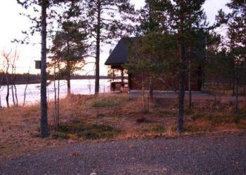 Wohnung Kilpisjärvi, Käsivarrentie 1133 (Vähäniva, Luongasloma Cottages