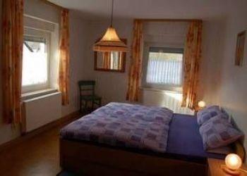Furth 7, 56766 Ulmen, Holiday Home Laux Ulmenfurth
