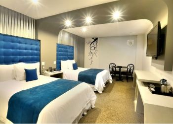 Hotel Tocumen, Vía Tocumen,, Hotel Riande Aeropuerto***