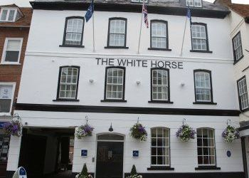 16 Chichester Road, BN18 0AD Arundel, Hotel The White Swan***