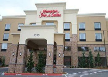 Hotel Washington, 1515 South Meridian, Hampton Inn & Suites Puyallup
