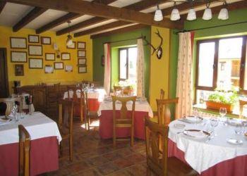 San Juan, 16460 Barajas de Melo, Hotel Rural La Dehesilla