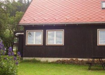 Ferienhaus Predni Vyton, Přední Výtoň 27, Ubytování u Lipna
