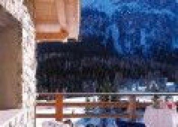 Ferienhaus Colfosco, Str. Pecei 13 - I-39030 Colfosco/Corvara (BZ) - Alta Badia - Dolomites, Residence Vila Alta Badia 3*