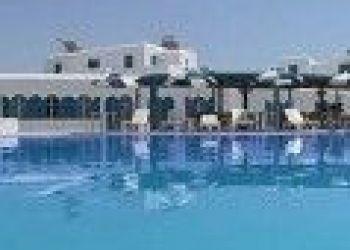 Hotel Mikri Vigla, Naxos, Mikri Vigla 3*