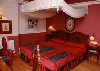 Hotel Sallent de Gállego, Vico, Hotel Almud