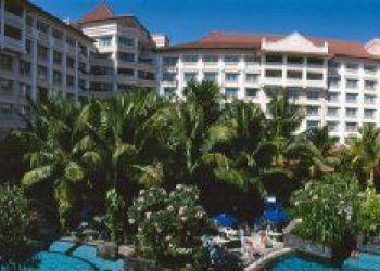 Jl. Suryotomo No. 31, 55122 Yogyakarta, Hotel Melia Purosani***