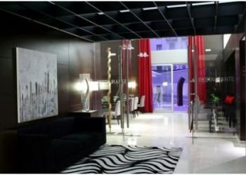 Hotel Bilbao, C/ Autonomía, 58, Hotel Zenit Bilbao****