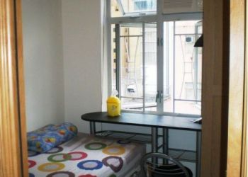 3 bedroom apartment Wan Chai, Hong Kong Island, Living in harmony, Cindy: I have a room