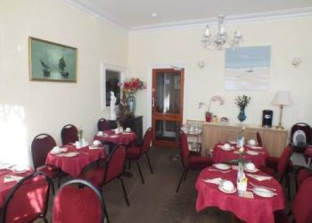 31 Victoria Street, SA70 7DY Tenby, Taormina Guest House