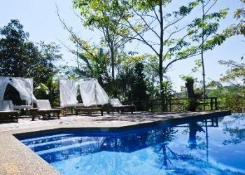 1km Norte De Los Angeles, San Jose, San Jose, Costa Rica, Playa Bonita, Best Western Paraiso Carlisa