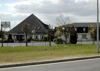 Hotel Roye, 2 Route De Rosieres,, Hotel Royhotel***