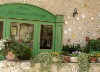 2 avenue Guillaume d'Orange, Saint-Guilhem-le-Désert, HOTEL LE GUILHAUME D'ORANGE