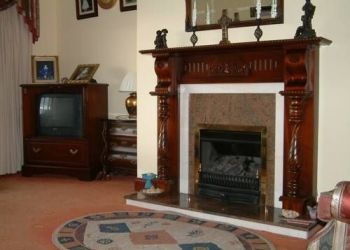 Ballybunnion, Seanor House Bed & Breakfast