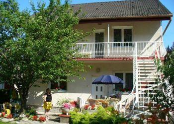 Wohnung Balatonboglár, Adrienn Villa