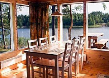 Pirkholmantie 137, 23500 Uusikaupunki, Pirkholma Cottages