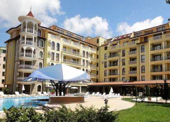 Appartamento di vacanza Sunny Beach, West Area, Apartment Summer Dreams****
