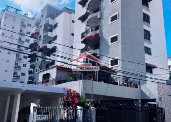 Holiday apartment Santo domingo, Evaristo morales, Holiday apartment for rent