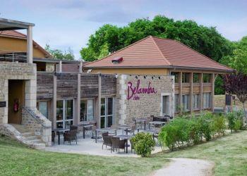Hotel Alvignac, Route Departementale 673, Holiday park Club Belambra Les Portes de Dordogne